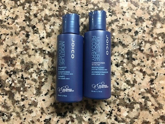 Joico Moister Recovery