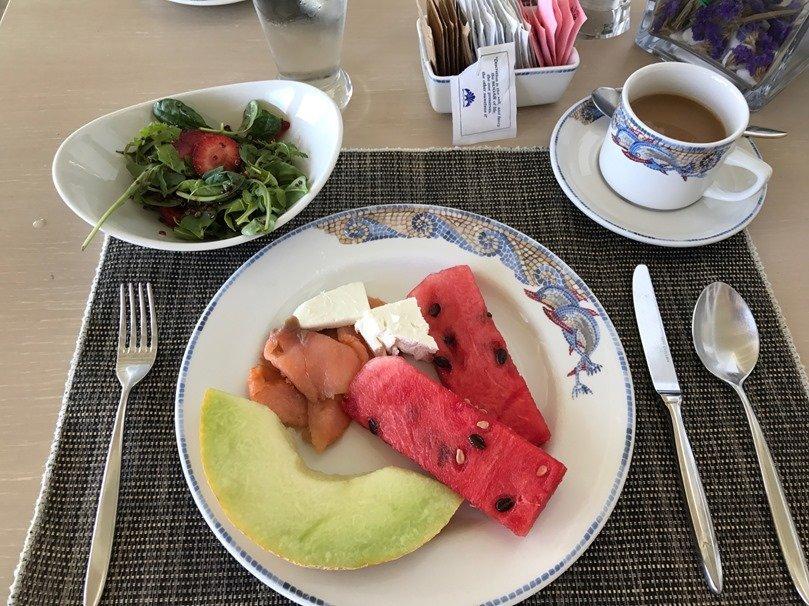 Mykonos Grand Breakfast Buffet 5