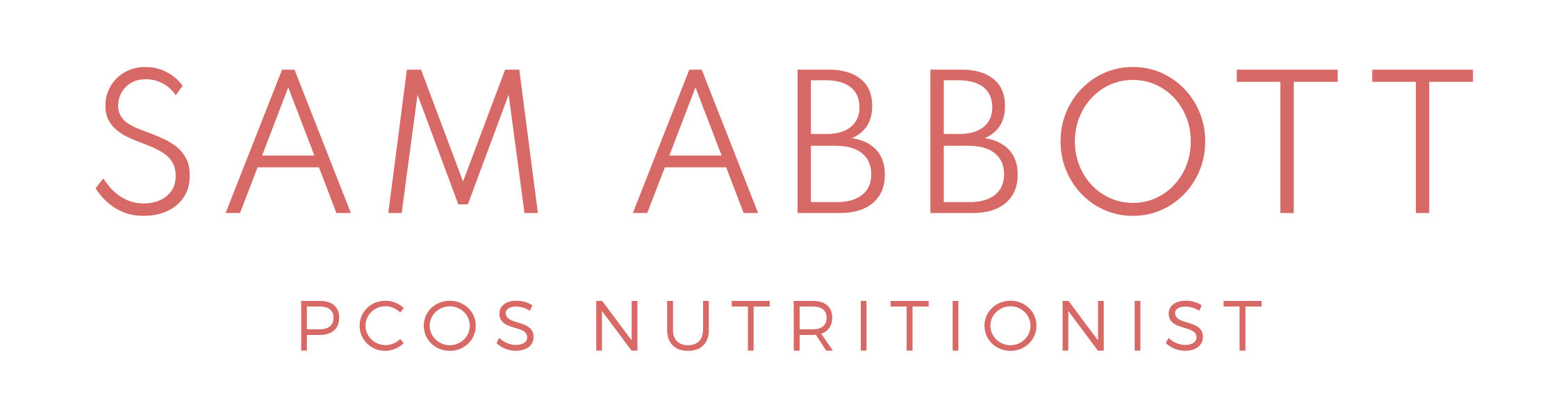 PCOS Nutritionist | G & G Nutrition Co.